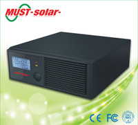 <MUST Solar>NEW!rack mount ups 2000va LCD+LED display