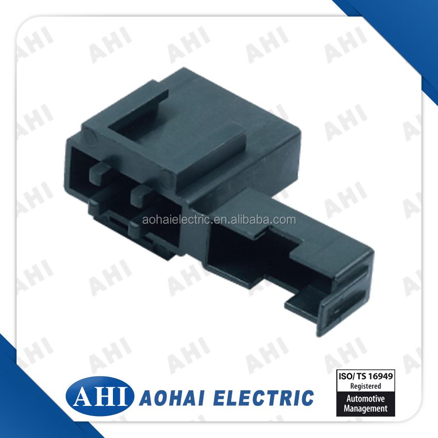Fb 706u Black Plastic Auto Electrical Connector Custom Made Car Fuse Box Purpose Ah Bx02011b