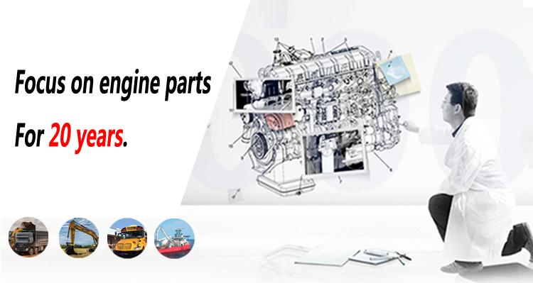 ของแท้ M11 ชิ้นส่วนเครื่องยนต์ควบคุมอิเล็กทรอนิกส์โมดูล 3406811 ECM สนับสนุน 3408501