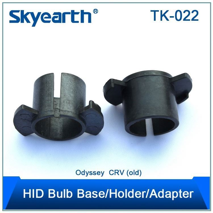 2015 new products h7 hid adapter customized hid electronic ballast adapter
