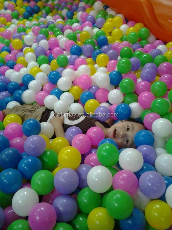 hot vente pas cher enfants boule en plastique pour piscine balles piscine balles - Balle Pour Piscine A Balle Pas Cher