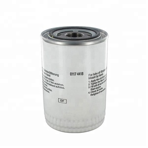 Engine Oil Filter 1174418 LF4056 H17W04 W940/18