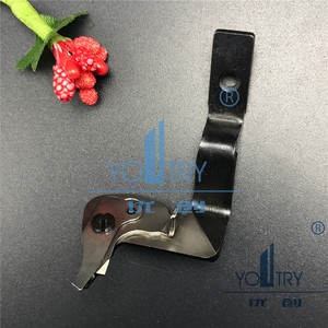 141509-101 Scissor For Brother Lh4-814 Flat Straight-End Button Hole Lockstitching Machine