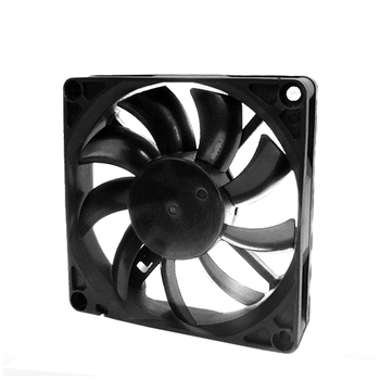 AFB0812MB 80x80x15mm 8015 80mm 2400 to 4000rpm 28.25cfm Delta dc fan 12v(spot sale)
