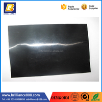 sbr nbr neoprene synthetic rubber joint sheet carbon in silicone conductive rubber sheet black synthetic rubber
