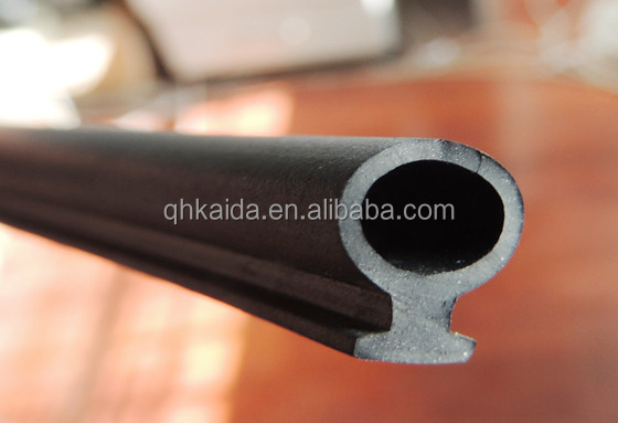 rubber gasket for aluminium windows/extruded epdm window wedge gasket