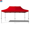 2018 Songpin Foldable Gazebo Canopy 10x10 Ft Pop Up Trade Show Advertising Customize Outdoor Folding Tents