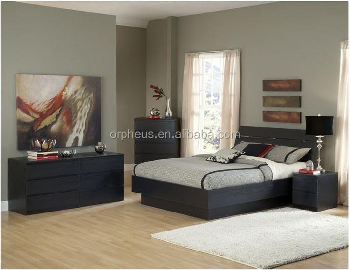 Moda Al Por Mayor Home Dormitorio Muebles Gabinete 5 Cajón De ...