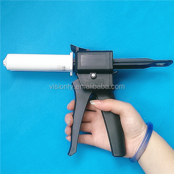 China manufacture low price two component epoxy caulking gun
