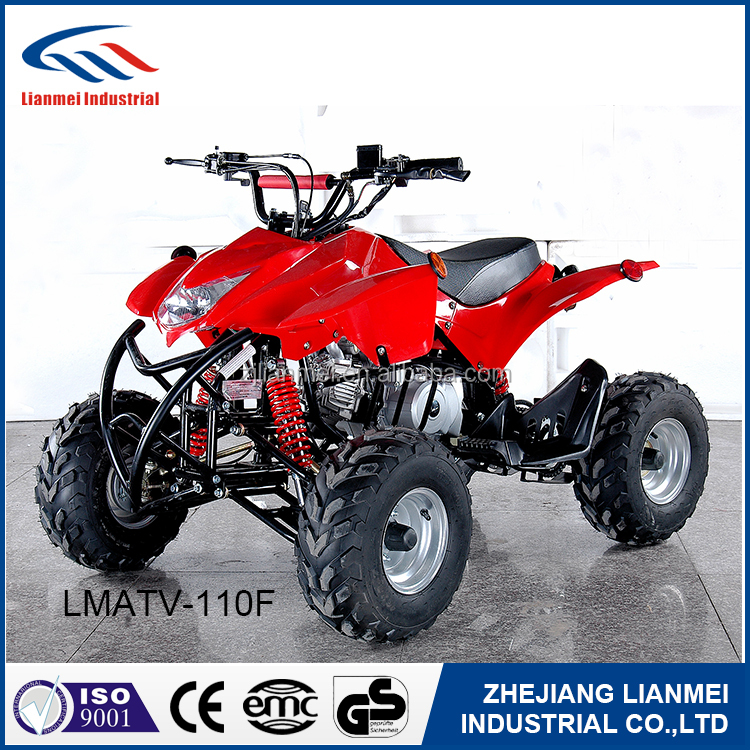 Chinese Supplier 110cc Chinese Quad ATV Bikes with CE