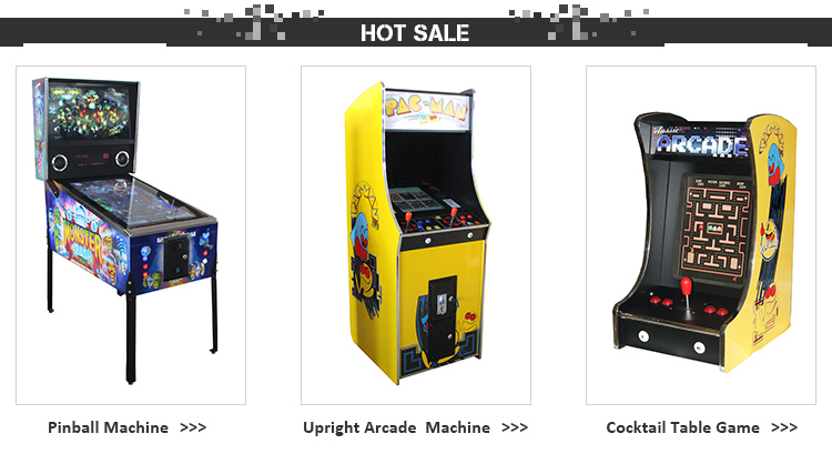 Donkey Kong Mini arcade machine