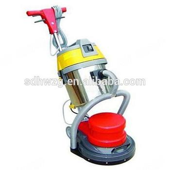 HW P 80 Planetary Metal Polishing Machine Floor Buffing Machine