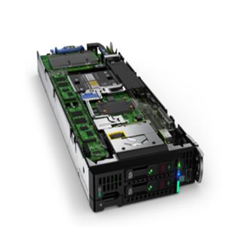 Hpe Proliant Intel Xeon Gold 5122 Processor Bl460c Gen10 Server Blade - Buy  Server Blade,Dell Bl460c Server,Hpe Bl460c Gen10 Server Product on