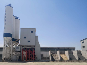 Concrete Batching Plant Operator Jobs In Kuwait, Concrete Batching