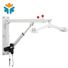Health Care Hospital Foldable Wall-mounted Lifting Equipment Patient Transfer Machine Patient Lift Sling
