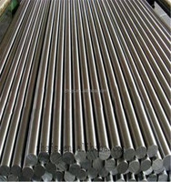 Bright Surface 3m 201 Stainless Steel Round Bar/Rod