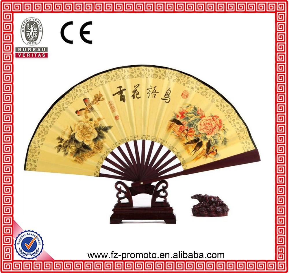 China bamboo fan wall hanging wholesale 🇨🇳 - Alibaba