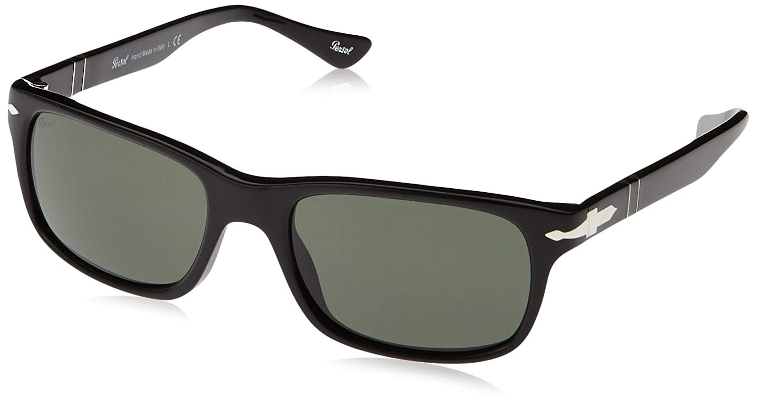 3f4abac18f Get Quotations · Persol Men s PO3048S Sunglasses