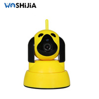 Factory OEM ODM Security & Protection wifi cctv P2P ip dog camera for baby