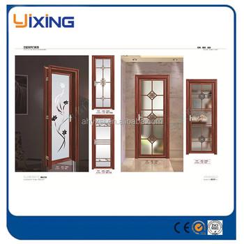 China Supplier High Quality Exterior Doors Aluminum Prices