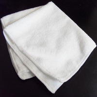 Buy Direct From China Manufacturer White Hotel Towel