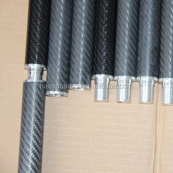 Carbon Fiber Tube Can Made Cue,Light Weight,High Strength,Corrosion and Ageing Resistance