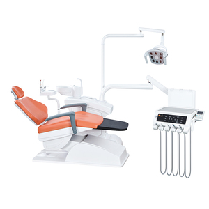 Multi-functional Computer Controlled Dental Chair Unit Of Pediatric