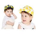 2015 Newest Spring Summer Baby Hats Baseball Cap Baby Boy Beret Baby Girls Sun Hat LD789