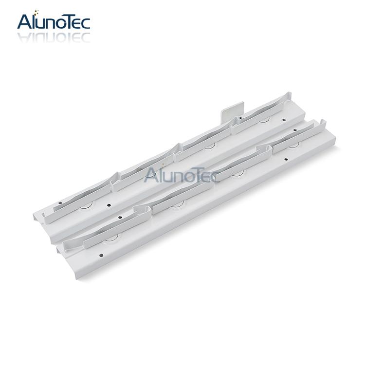 partes de marco de ventana de aluminio-Contraventanas-Identificación ...