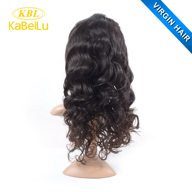 KBL factory direct price non lace men human hair wigs,natural bob brazilian hair wigs synthetic hair lace front