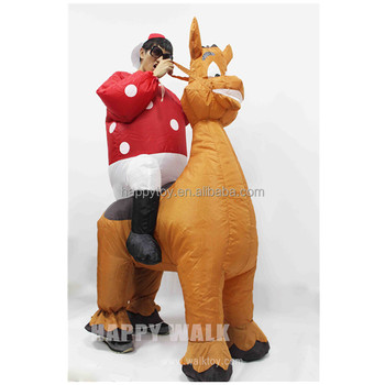 inflatable costumes lyjenny Children Inflatable Santa Claus Ride on reindeer Costume Christmas Costumes For Kids and  sc 1 st  Alibaba & Inflatable Costumes Lyjenny Children Inflatable Santa Claus Ride On ...