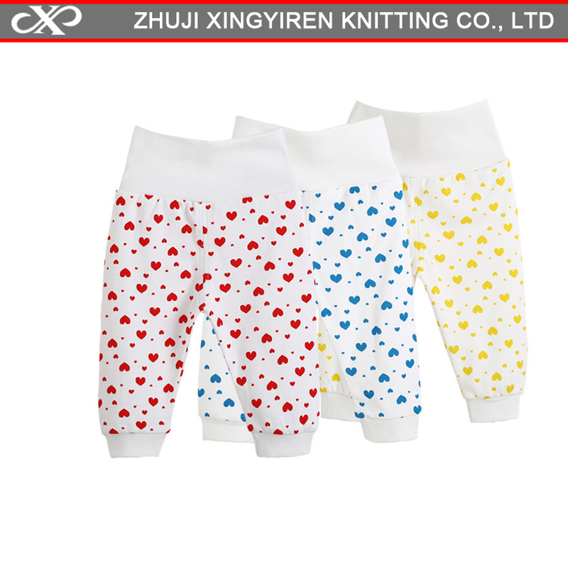 XYR-123110-A baby leggings wholesale organic cotton baby leggings cotton baby leggings