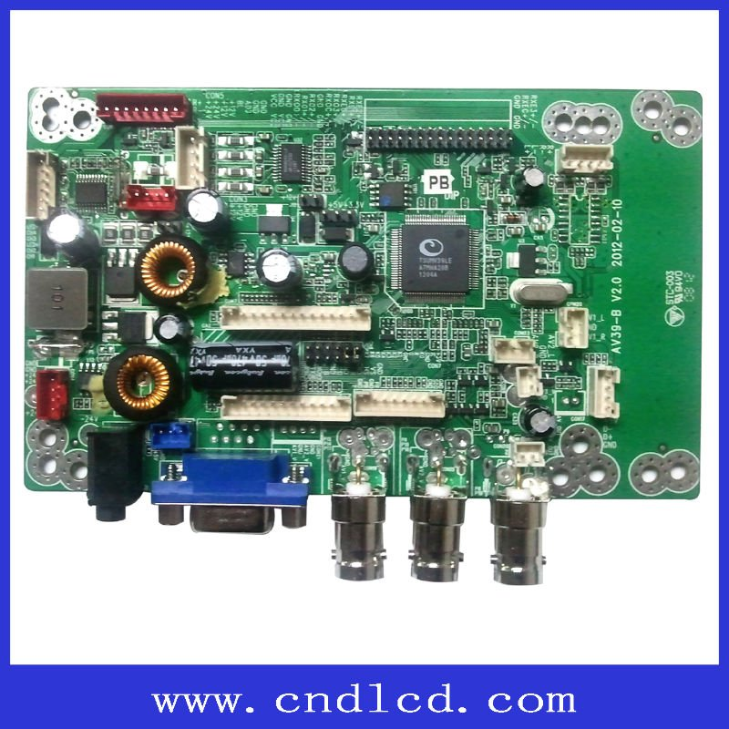Led Display Ad Board Made In China