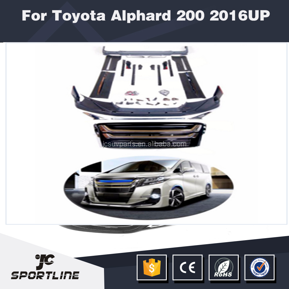 Toyota alphard parts toyota alphard parts suppliers and manufacturers at alibaba com