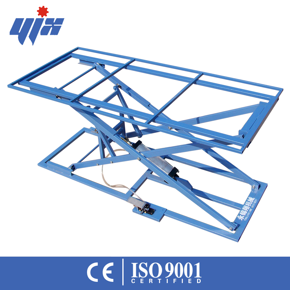 Manufacture electric scissor lift With Discount
