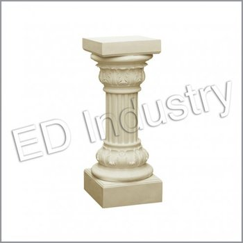 Decorative Pedestal L-519