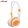 Hot sale wholesale 30mm headset children earphone wired headphone for kids