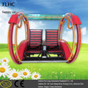 Happy Swing Car - Hot sale new design Children and family playground ride
