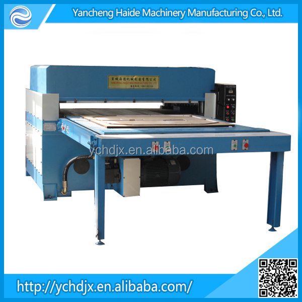 Wholesale China Factory gifts packaging cutting machine