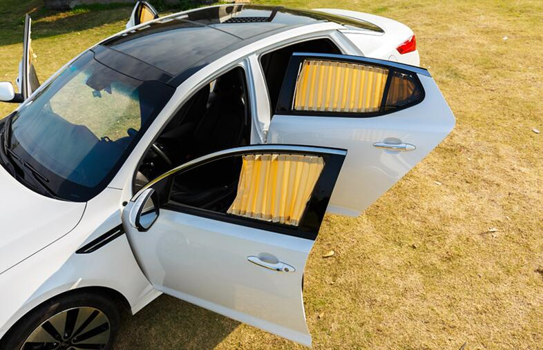 Car Window Curtain, Car Window Curtain Suppliers and Manufacturers ...