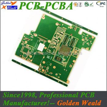 Chine Shenzhen Lg Carte De Circuit Pcba Sur Pico Projecteur Module