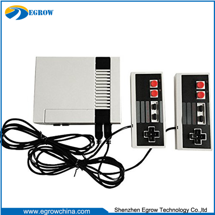 wholesale hot selling portable 8 bit video game console