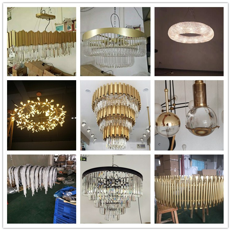 Wholesale vintage fancy luxury deer antler chandelier,indoor decorative resin pendant light