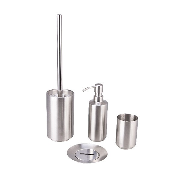 Jiangmen Manufacturer Stainless Steel Bathroom Bath Sets Accessories Wholesale Buy Stainless