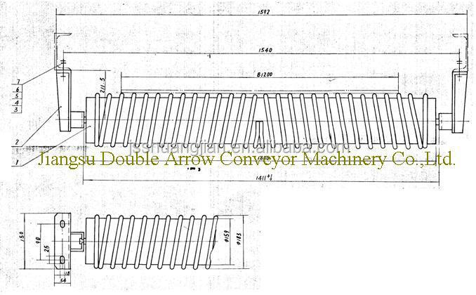 screw conveyor design calculation pdf