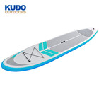 Top grade muti-size Inflatable sup Paddleboard stand-up paddle board