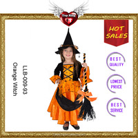 2017 New Style Carnival Party Kids Fancy Dress Costumes for Toddlers