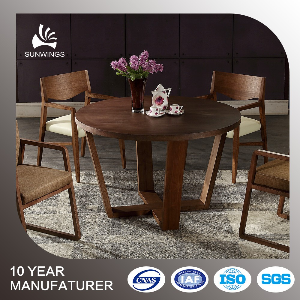Chinese Style Round Dining Table Suppliers And Manufacturers At Alibaba