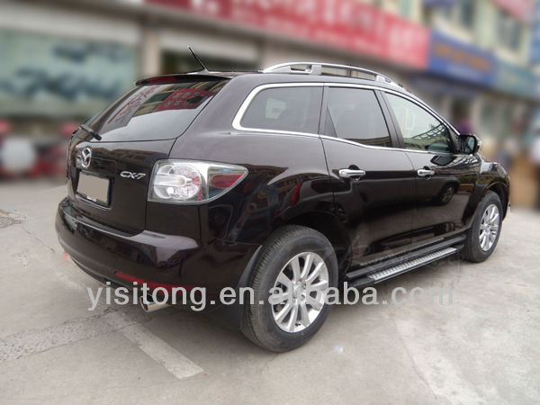 Oe Style Aluminum Roof Rack For Mazda Cx 7 Roof Rack   Buy Roof Racks,Cx 7 Roof  Rack,Mazda Cx 7 Roof Rack Product On Alibaba.com