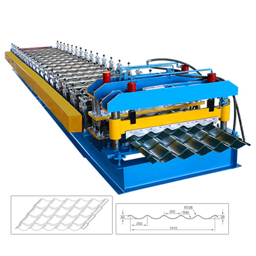 Schuim sandwich panel machine